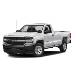 pickup truck magnet