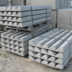 magnet for Precast concrete sites