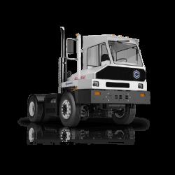 Shunt Yard Truck Magnet