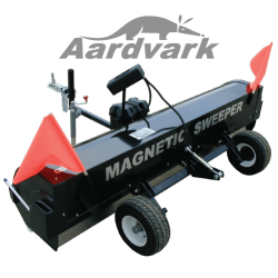 Aardvark Magnetic Sweeper