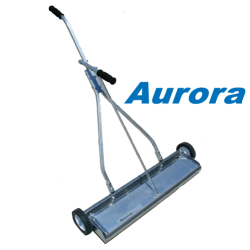 Aurora magnetic sweeper