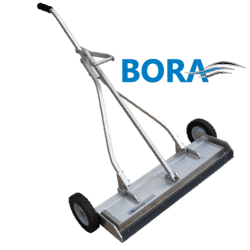 Bora magnetic sweeper