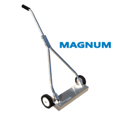 Magnum Magnetic Sweeper