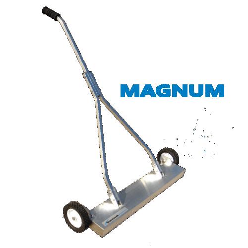 Magnum Parts