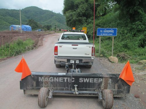 mining-Magnetic-Sweeper-from-PKO-to-Muenglong-bluestreakequipment