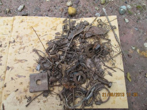 phu-bia-debris from Magnetic Sweeper from PKO to Muenglong-blueatreak-equipment3