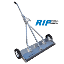 rip roofing magnetic sweeper