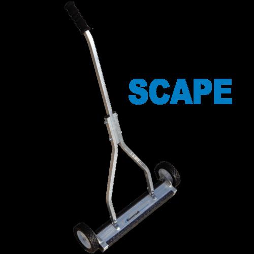 Scape Parts