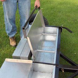 fod-magnetic-sweeper-tow-behind-piranha-lifting-lid-bluestreak-equipment