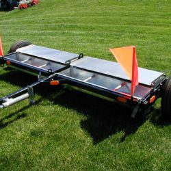 fod-magnetic-sweeper-tow-behind-piranha-magnets-up-bluestreak-equipment