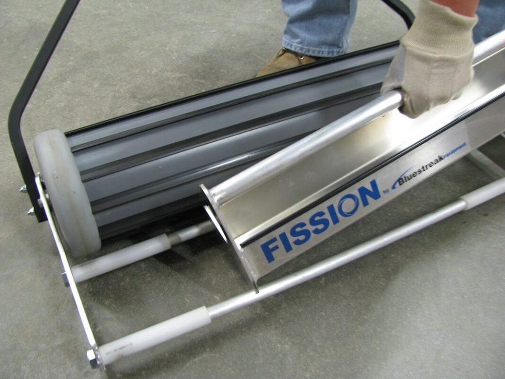 magnetic-sweeper-for-picking-up-shot-fission-debris-bin-bluestreak-equipment