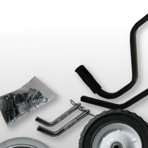 Magnetic Sweeper Parts