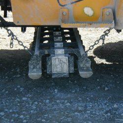 remoras-hanging-magnet-under-forklift-bluestreakequipment