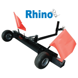 Rhino Magnetic Sweeper