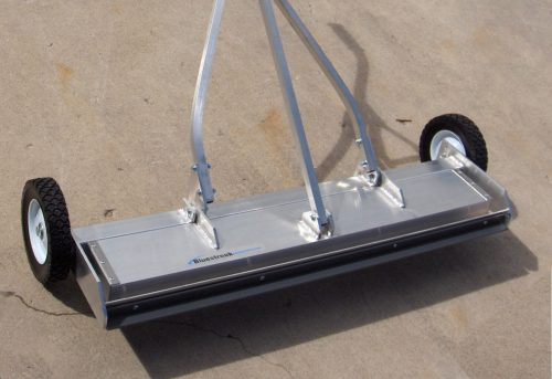 bora-37-magnetic-sweeper-flat-surfaces-bluestreak-equipment