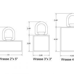 wrasse-total-height-measurements-bluestreak-equipment
