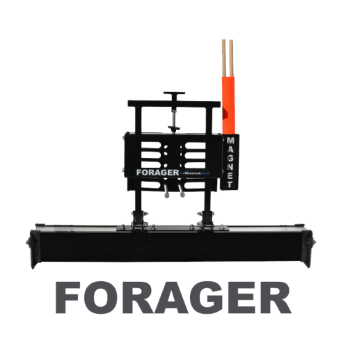 Forager Parts