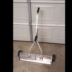 ecko-customer-review-video-magnet-sweeper-bluestreakequipment
