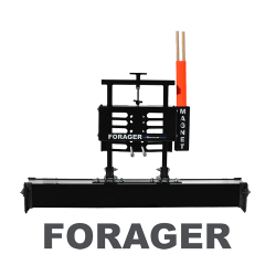 Forager Magnetic Sweeper