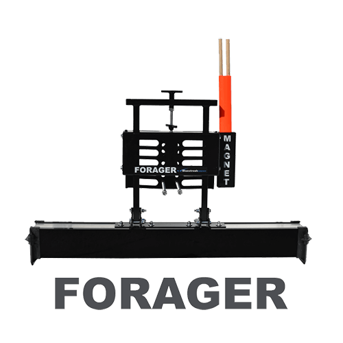 Forager Accessories