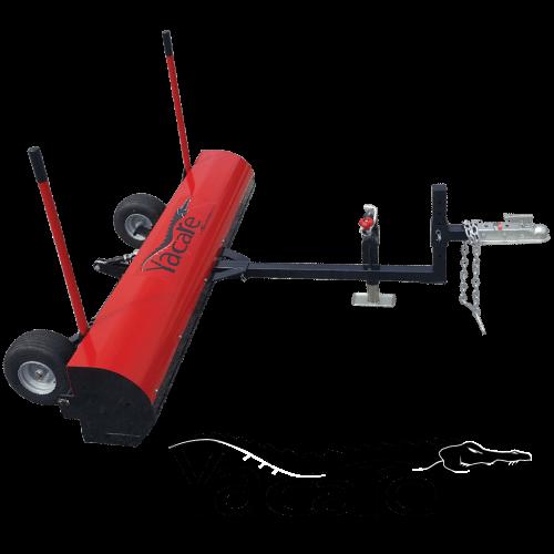 Yacare Magnetic Sweeper