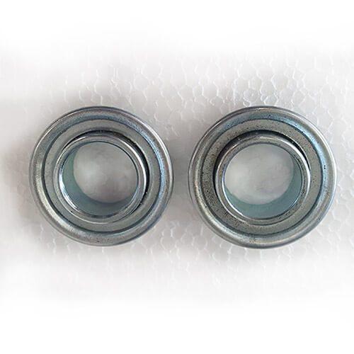 Part #25 Yacare Wheel Bearings (2pcs)