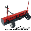 Caiman™ 82 magnetic sweeper