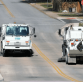street sweeping magnetic sweeper