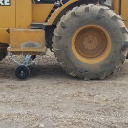 Eiger Hanging Magnet For Picking Up Metal Debris