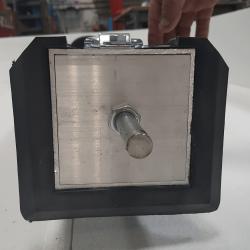 Eiger 4.5x4.5 inch model axle shaft