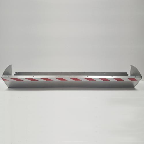 Part #18 Yak Stainless Steel Debris Pan (1 pc)