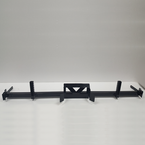 Part #5 Yak Steel Front Frame (1 pc)