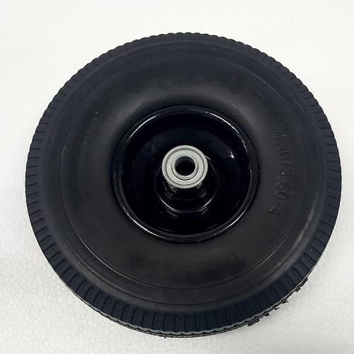 """Part #6 Yak 10"""" Foam Filled Wheel (1 pc)"""
