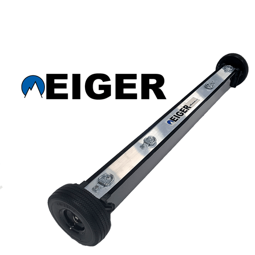 Eiger Magnetic Sweeper by Bluestreak Equipment