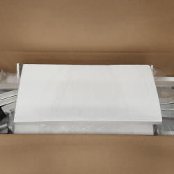 Bluestreak Bora 25 Packaging