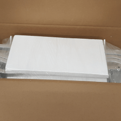 Bluestreak Bora 31 Packaging