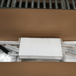 Bluestreak Bora 37 Packaging