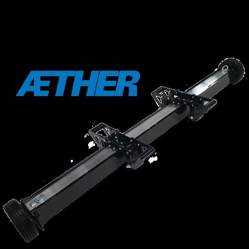 Aether Series Magnetic Sweeper by Bluestreak Equipment