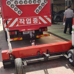 Caiman magnet South Korea