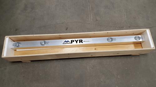 PYR 3x3 International Packaging step 2