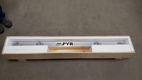 PYR 3x3 International Packaging step 4