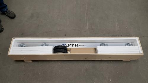PYR 3x3 International Packaging step 5