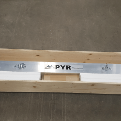 PYR 4.5x4.5 International packaging step 3