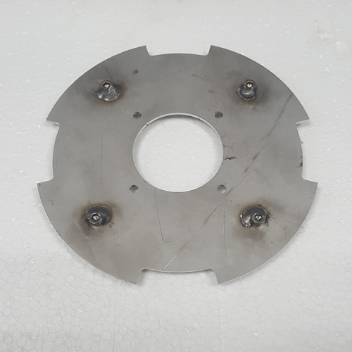 Part #31 Atmos Stainless Drive Disc (1pc) for Stainless Finned Tube Only