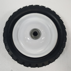 Part #2 PYR 3x3 7 inch Lawnmower Wheel (1 pc)