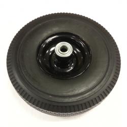 "Part #2 Khamsin 10"" Flat proof wheel (1pc)"