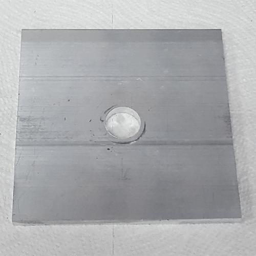 Part #5 Khamsin Aluminum End Cap (1pc)