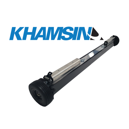 Khamsin Magnetic Sweeper by Bluestreak Equipment