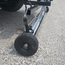 Bluestreak Equipment Khamsin magnet