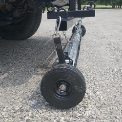 Bluestreak Equipment Khamsin shunt truck magnet